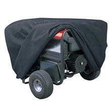 Classic Accessories Generator Cover - Black (Various Sizes)