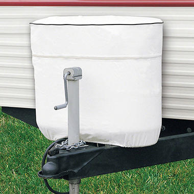 Classic Accessories RV Propane Tank Cover (Various Sizes)