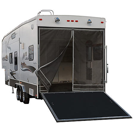 Classic Accessories Toy Hauler Screen (Various Sizes)