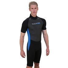 US Divers Adult Multi Sport Shorty Wetsuit - Multiple Sizes Available