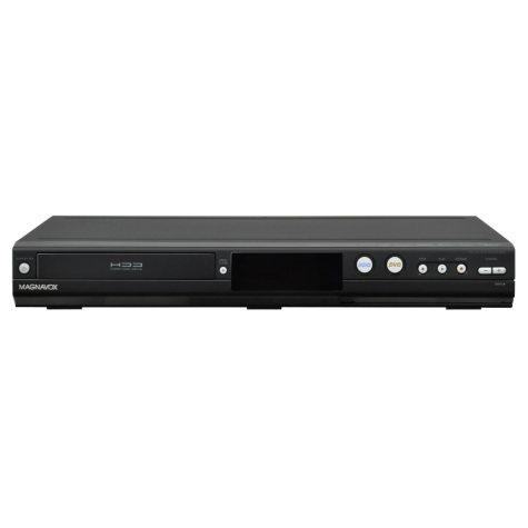 Magnavox HDD DVR and DVD Recorder w/ Digital Tuner