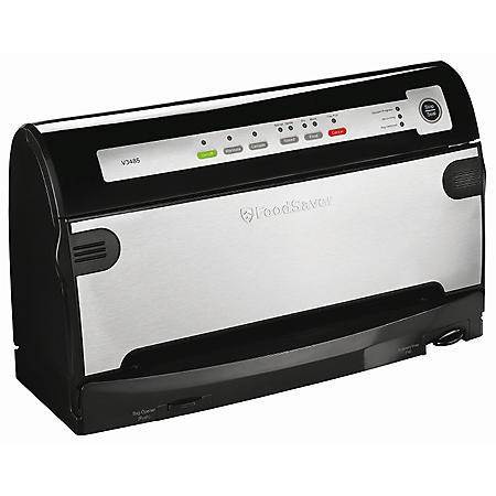 FoodSaver® SmartSeal™  V3485