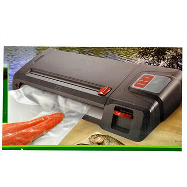 FoodSaver Sportsmen Machine