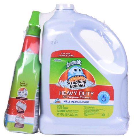 Fantastik® All Purpose Cleaner