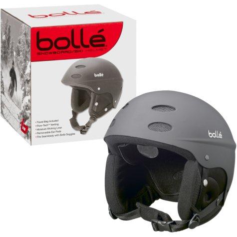 Bollé® Snowboard/Ski Helmet