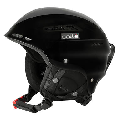 Bolle Helmet - Shiny Black - Various Sizes