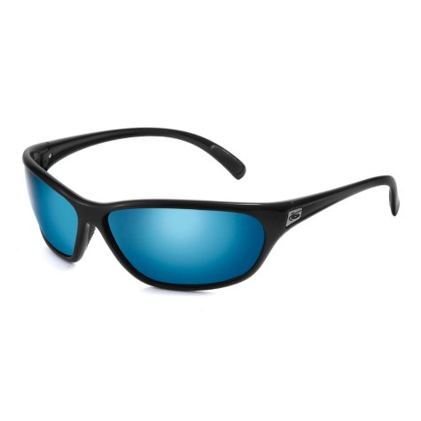 Bolle Venom Polarized GB 10 Lenses Black Sunglasses