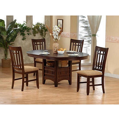 Gabriella Dining Set - 5 pc.