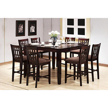 Victoria Dining Set   9 Pc.