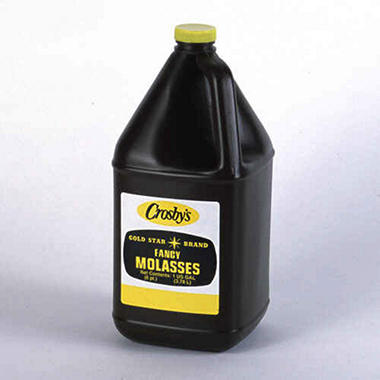 Crosby's Fancy Molasses - 1 gal.