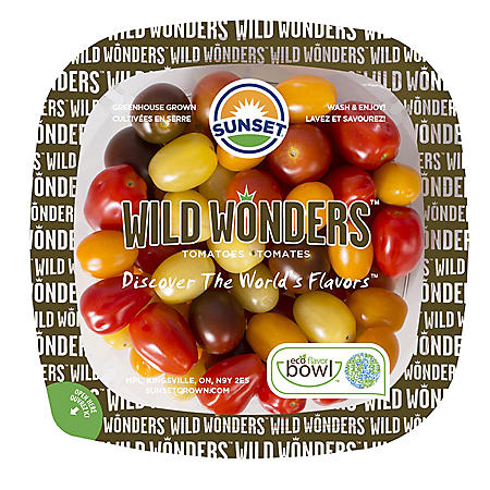 Medley Tomatoes (2 lbs.)