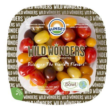 Wild Wonders Tomatoes (1.5 lbs.)