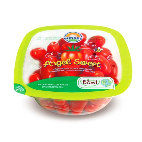 Grape Tomatoes (2 lbs.)
