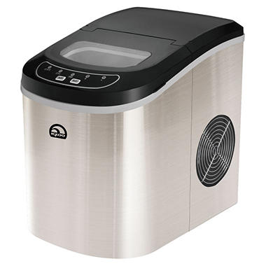 Igloo Compact Ice Maker - Assorted Colors