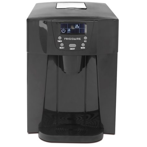 Igloo Compact Ice Maker and Water Dispensor (Assorted Colors)