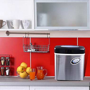 frigidaire ice maker