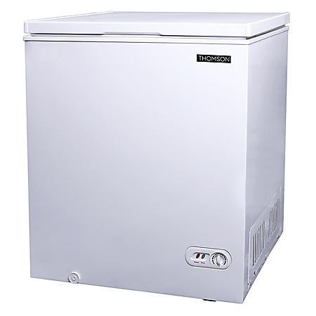 Thomson Chest Freezer (5.0 cu. ft.)