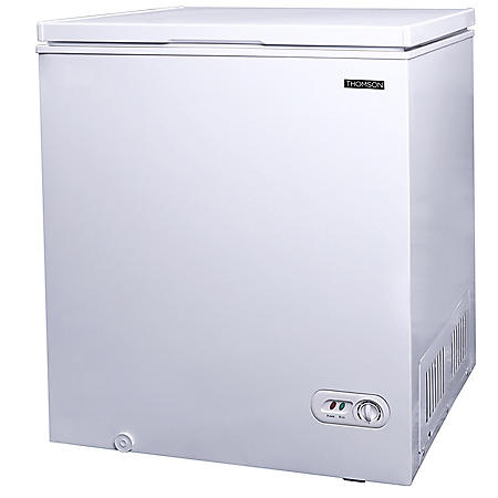 Thomson Chest Freezer (9.0 cu. ft.)