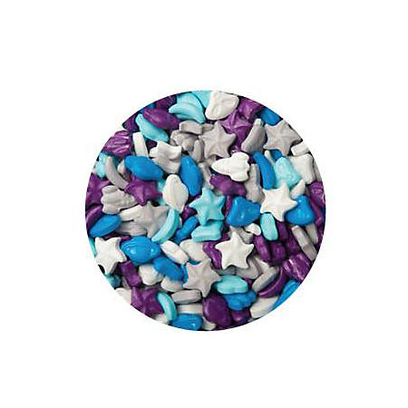 Dubble Bubble Spaced Out Candy (25.1lbs.)