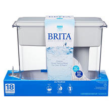 Brita UltraMax Water Dispenser with (2) Filters