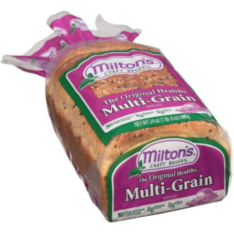 Milton's Original Healthy Multi-Grain Bread (24 oz.)