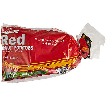 Red Potatoes (8 lbs.)
