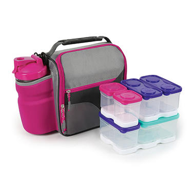 Arctic Zone Portion-Control Fuel Pack (Assorted Colors)