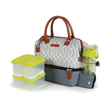 Arctic Zone Lunch Tote (Assorted Colors)
