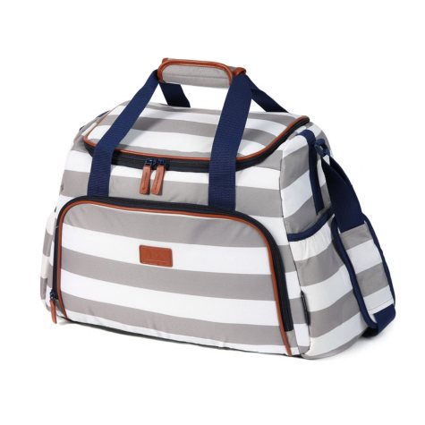Arctic Zone Insulated Duffel Bag (Assorted Colors)