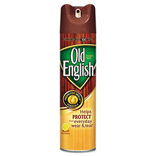 Old English- Furniture Polish, 12.5oz Aerosol -  12/Carton