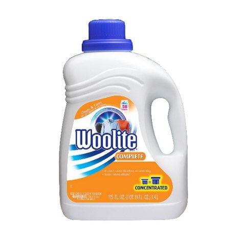 Woolite® 115oz Complete.