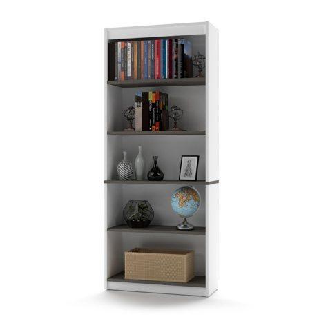 Bestar Innova HomePro 92000 5-Shelf Bookcase (Various Colors)