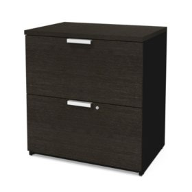 Bestar Pro-Concept  Plus Lateral File, Select Color