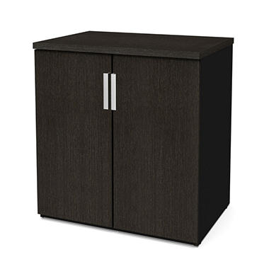 Bestar Pro-Concept  Plus 2-door Storage Unit, Select Color