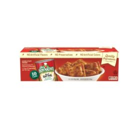 Chef Boyardee Beef Ravioli (15 oz. can, 10 ct.)