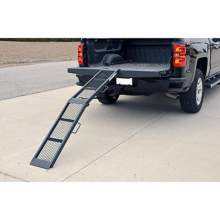 Erickson Steel Center Fold Ramp - 1 Unit