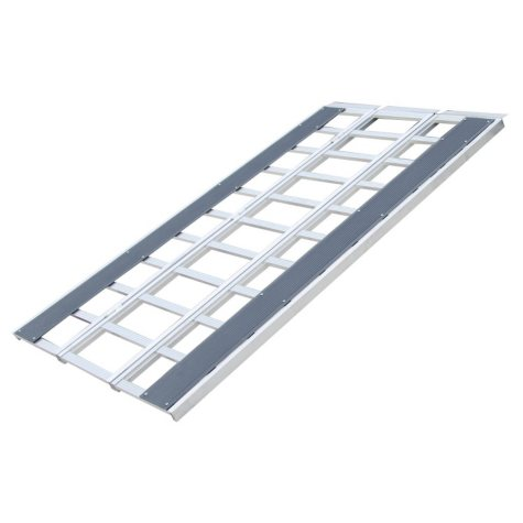 Erickson Combination Aluminum Ramp