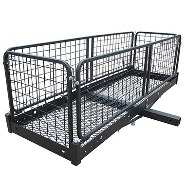 Erickson Cargo Carrier With Folding Fencing Sam S Club