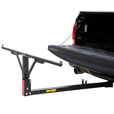 Erickson Big Bed Senior Truck Bed Extender Sam S Club