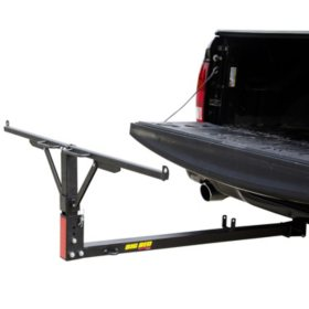 Erickson Big Bed Senior - Truck Bed Extender