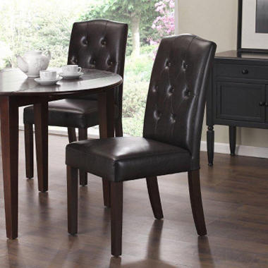 Parson's Dining Chairs - 2 pk.