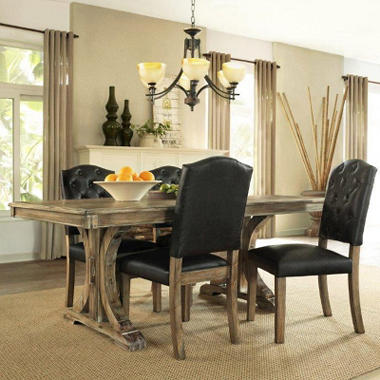 Renee 5 Piece Dining Set