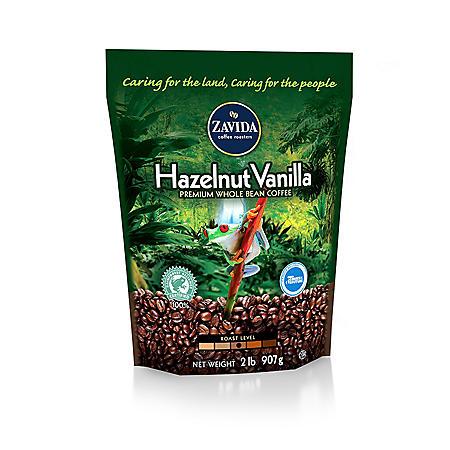 Zavida Coffee® Hazelnut Vanilla
