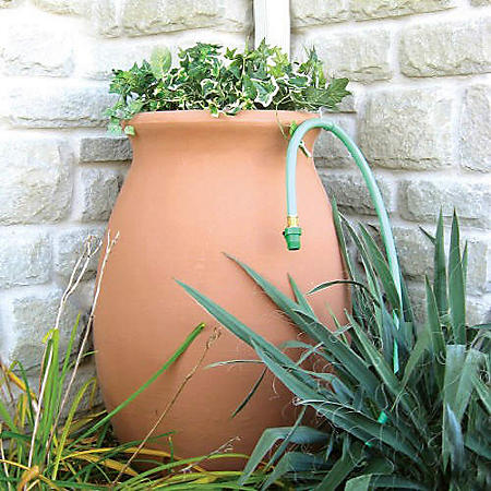 Rain Water Collection System - 50 gal.