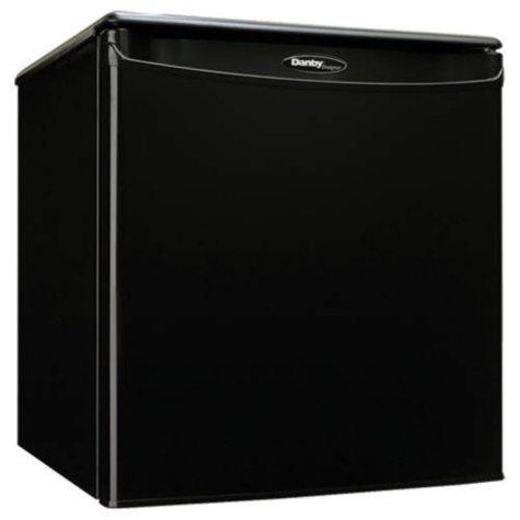 1.8 cu. ft. Danby Designer Compact Refrigerator