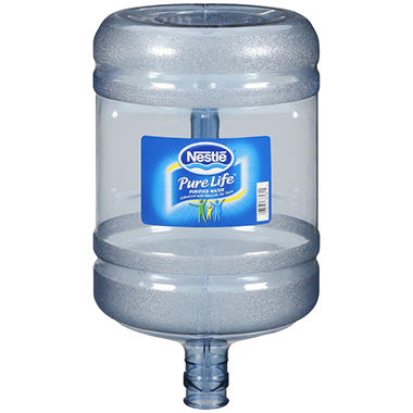 Nestle Pure Life Purified Water 5 Gal Sam S Club