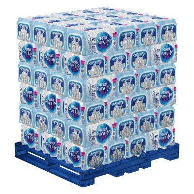 pallet quantity items sam s club
