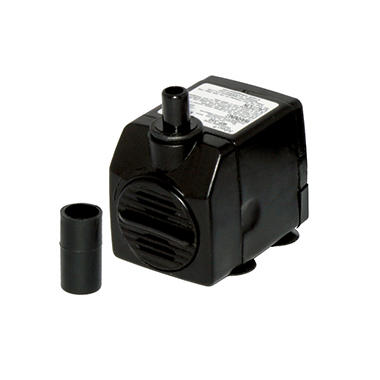 Koolscapes Fountain Jet Pump
