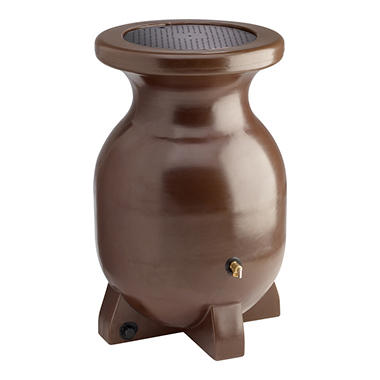 Koolscapes Rain Barrel