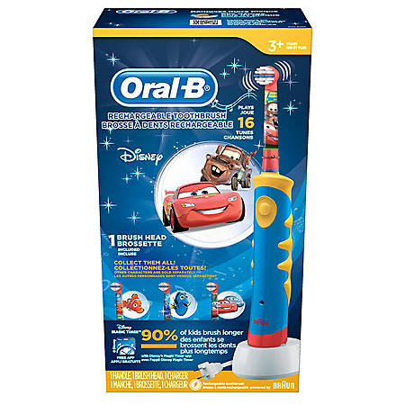 Oral-B Kids Rechargeable Toothbrush